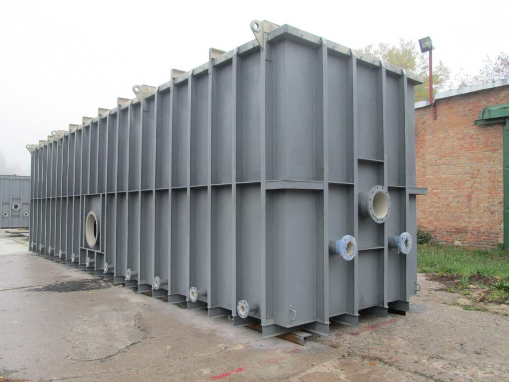 sc 1 st  Volga France & Volga France: water-tight hooklift container